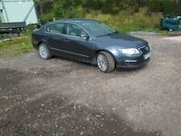 Passat 2.0tdi bluemotion