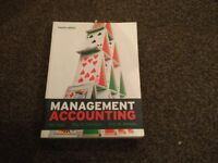 Management Accounting fourth edition