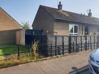 1 bedroom bungalow Craigiebank