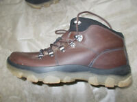 Hotter walking boots, size 6