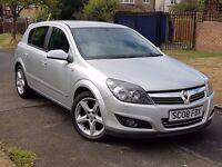 Vauxhall Astra SRi, 5dr Automatic, FSH, VGC, 6 Months Warranty