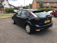 2010 Ford Focus 1.6, Only 39k Mileage, New 12 Months MOT