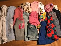 Girl Clothes Bundle (6-12 Months) - Excellent Condition