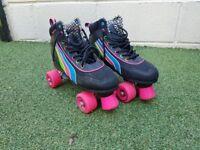 Girls skates size 7