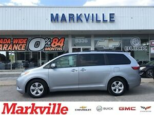 2016 Toyota Sienna LE 8 Passenger - power sliding doors - warran