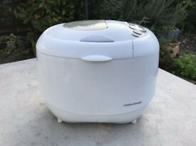 Morphy Richards Compact Breadmaker