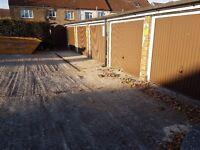 Garage/Parking/Storage: Hardy Avenue adj 36, Northfleet Gravesend DA11 7EN