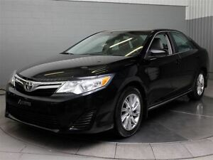 2012 Toyota Camry LE  A/C MAGS NAVIGATION