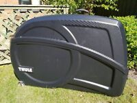 Thule Hardpoint Transition Bike Case