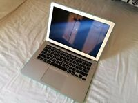 2014 Macbook Air 13.3'
