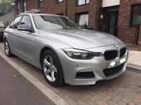 ***Limited Edition*** BMW 3 Series 320D SE Sports 2014 (63) Manual