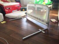 Baby-dan single bed guard rail