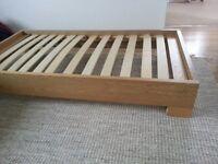 child s bed