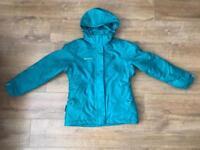 Women's ski jacket size 8