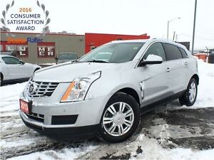 2013 Cadillac SRX LUXURY COLLECTION**AWD**LEATHER**NAVIGATION**B