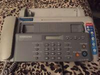 Samsung Phone/Fax/Copier