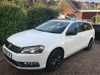 Vw passat sport 2.0 Tdi blue motion