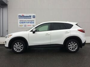 2016 Mazda CX-5 AWD GS