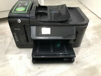 HP OFFICEJET 6500A ALL IN ONE PRINTER
