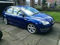 FORD FOCUS 2.5 ST-3 3DR 225 BHP