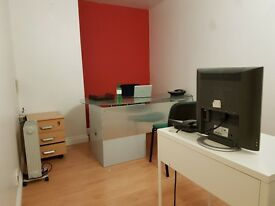 OFFICE SPACE / STORAGE / MEETING ROOM TO LET