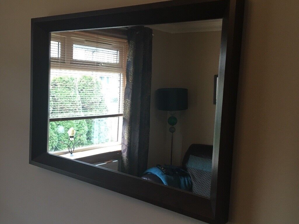 Next Opus Mango range wall mirror for sale