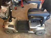 Mobility scooter mercury vitesse 8 DVLA registered