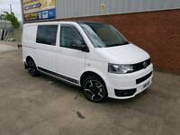 Vw Transporter Sportline Fully loaded