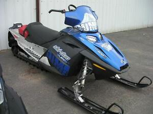 2007 Ski-Doo Summit 800 R
