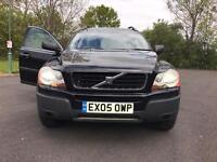 Volvo XC90 D5 AWD Semi-auto