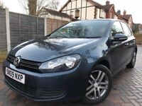 2009 09 Volkswagen Golf 1.4 TSI Turbo FSH++10 Stamps 5dr not gt tdi tfsi 2.0 gti r r32 polo a3 a4