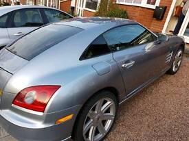 Chrysler Crossfire 3.2 litre