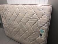 "Silent night Double mattress 59"" x 77"" king size"