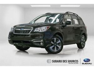 2018 Subaru Forester 2.5i Touring Toit ouvrant Mag Cam.recul