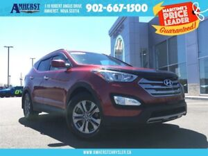 2014 Hyundai Santa Fe Sport HEATED SEATS, BLUETOOTH
