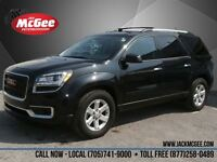 2015 GMC Acadia SLE2 - Sunroof, Pwr Liftgate, Touch Screen