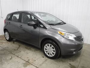 2016 Nissan Versa Note 1.6 SV Satellite Radio Bluetooth Rear Cam