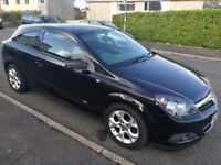 Vauxhall Astra 1.6i 16v SXi Sport Hatch 3dr - Black - 84,200miles - 12months MOT & Service