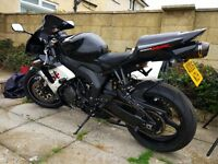 Honda CBR 1000RR Fireblade 2006, Great Condition ,