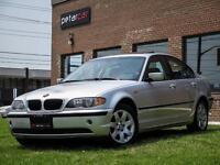 2004 BMW 325xi XI