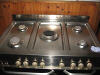 new world gas cooker 90 cn