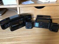 Swiss Voice e Pure Cordless phones (pair) for sale  Craiglockhart, Edinburgh