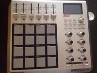 AKAI MPD24 MIDI pad spares/repairs
