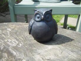Owl Ornaments x6