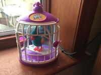 Little live pets toys