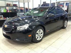 2012 Chevrolet Cruze LT BLUETOOTH + AUTOMATIQUE