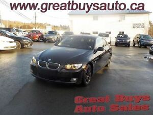 2007 BMW 328 xi ALL WHEEL DRIVE