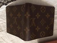 Louis Vuitton brand new unused wallett