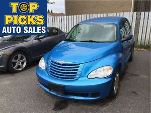 2008 Chrysler PT Cruiser VEHICLE BEING SOLD ON AN AS IS BASIS