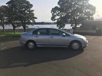 57 Honda Civic Petrol/Electric Hybrid